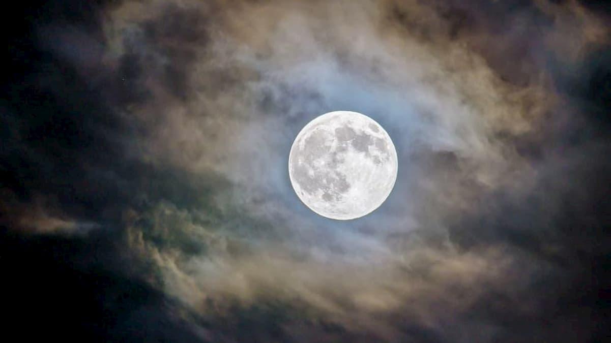 【簡単解説】月の大きさはどれくらい?【3分でわかる】