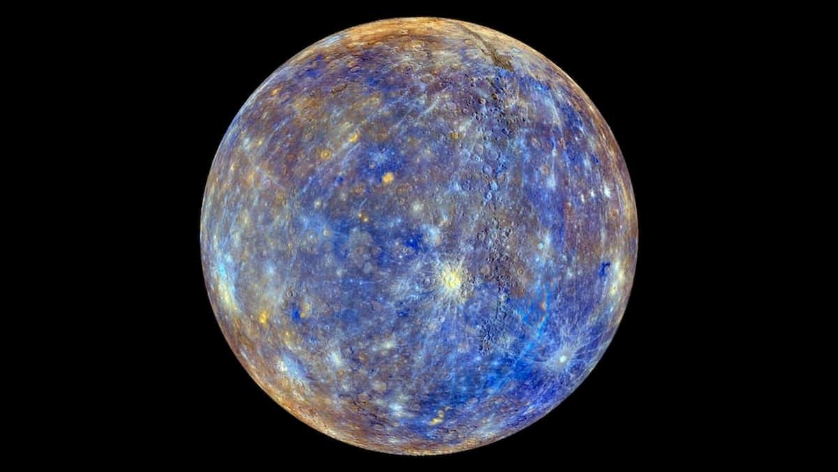 【簡単解説】水星の大きさはどれくらい?【3分でわかる】
