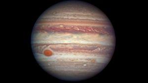 【簡単解説】木星の大きさはどれくらい?【3分でわかる】