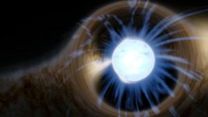 【簡単解説】中性子星とは?【特徴・構造・でき方など】