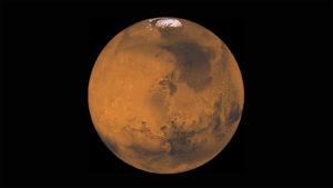 【簡単解説】火星の大きさはどれくらい?【3分でわかる】