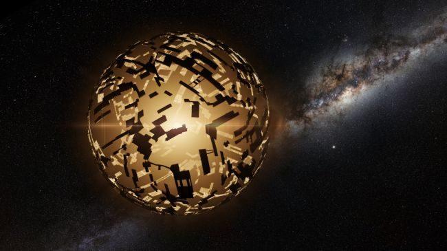恒星を覆う「ダイソン球」とは?