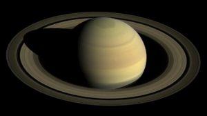 【簡単解説】土星の大きさはどれくらい?【3分でわかる】