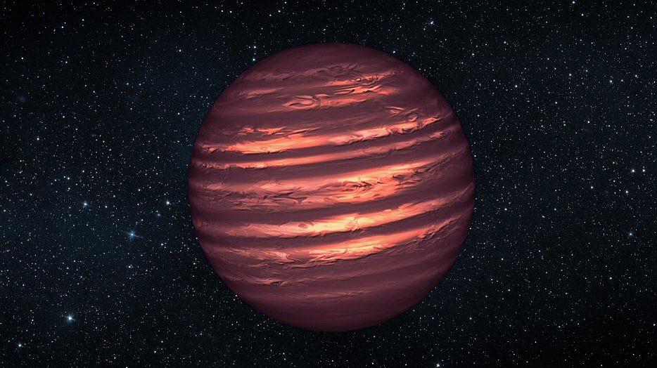 【簡単解説】褐色矮星とは?【3分でわかる】