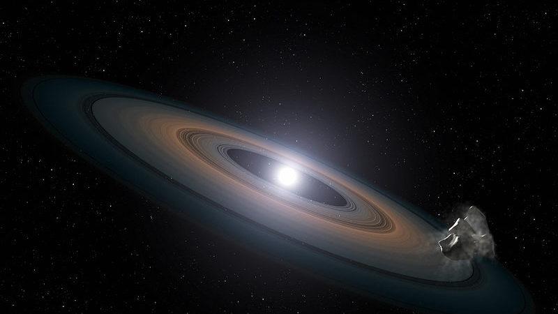 【簡単解説】白色矮星とは?【3分でわかる】