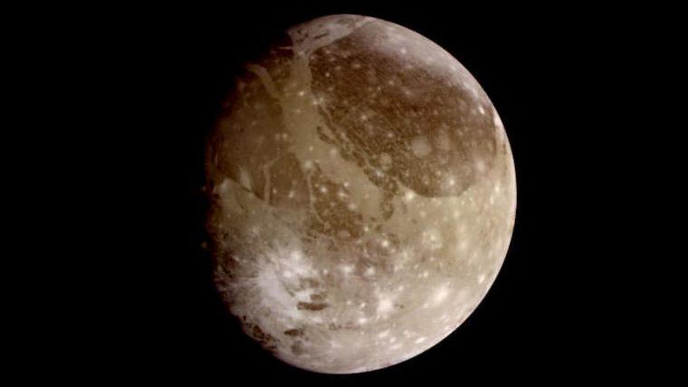 【簡単解説】木星の衛星「ガニメデ」の大きさはどれくらい?【3分でわかる】