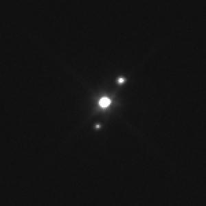 【簡単解説】太陽系の準惑星「ハウメア」の大きさはどれくらい?【3分でわかる】