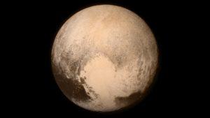 【簡単解説】太陽系の準惑星「冥王星」の大きさはどれくらい?【3分でわかる】